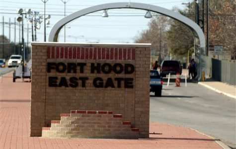 Mass shooting at Ft. Hood leaves 13 dead, 30 injured