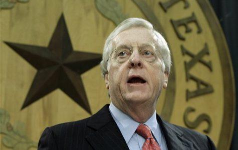 Tom Schieffer ends gubernatorial campaign