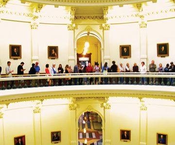 Video: Texas Book Festival 2009