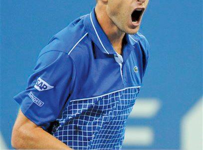 Future looks brighter for U.S. Tennis
