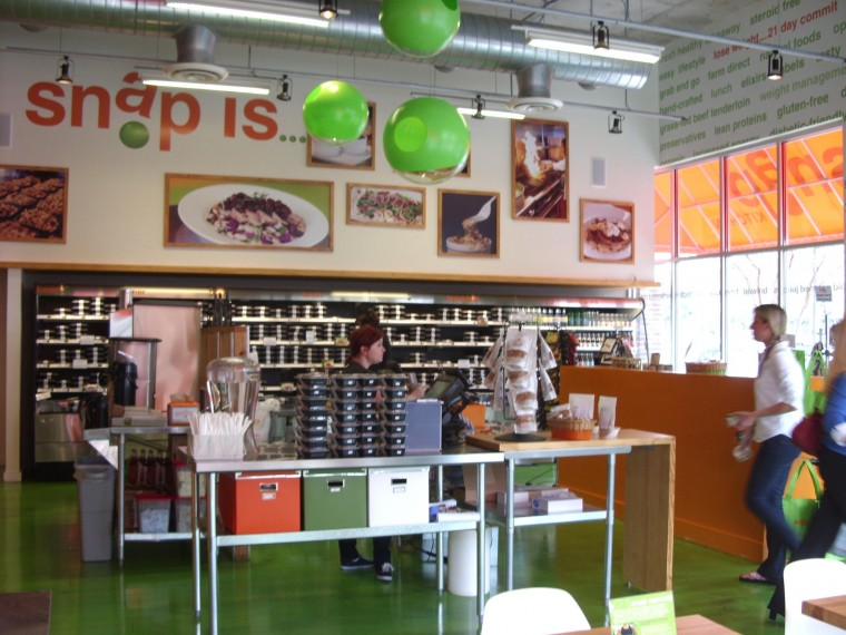 snap kitchen provides healthy fresh take out for austinites rh hilltopviewsonline com