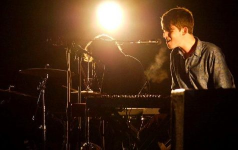 Year in Review: James Blake debuts with a different kind of dubstep