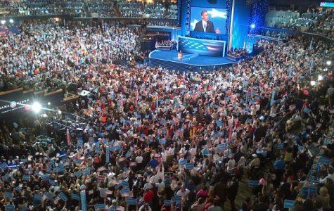 Democrats present plan to move forward at convention