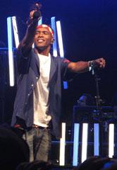Frank Ocean has become an R&B sensation this year