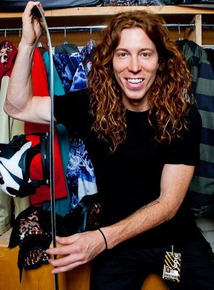 Shaun White was arrested for public intoxication following a wedding of Black Keys drummer Patrick Carney.