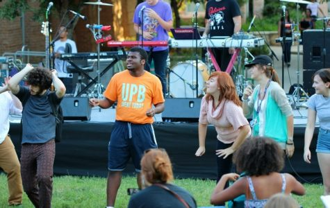 Campus hip-hop festival exceeds expectations