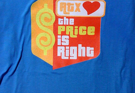 "The Price is Right fans given chance to ""come on down"""