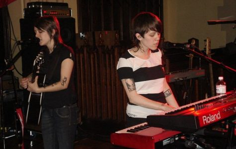 ACL FRIDAY PREVIEW: Tegan and Sara: Canadian twin sisters with heartfelt indie pop