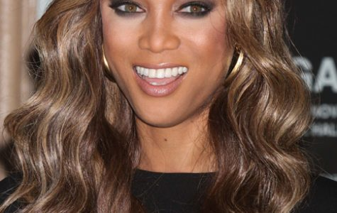 """Supermodel Tyra Banks is the executive producer of """"Fivehead."""