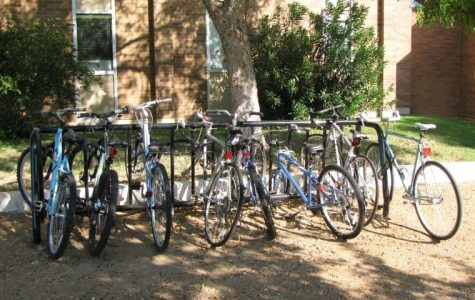 UPD has recovered several stolen bikes over the past month