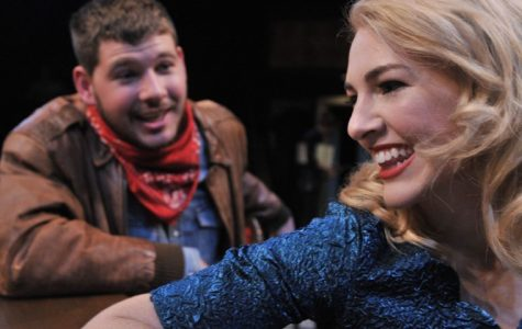 Romantic comedy set in 1950s provides a charming evening