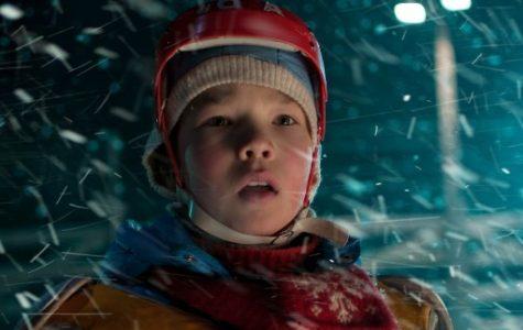 Santa portrayed as monstrous abuser in Christmas horror film