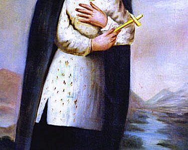 Saint Kateri Tekakwitha became the first Native American to be canonized.