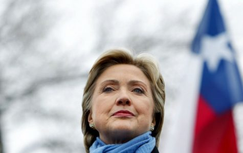 Speculation begins over the 2016 Presidential candidates