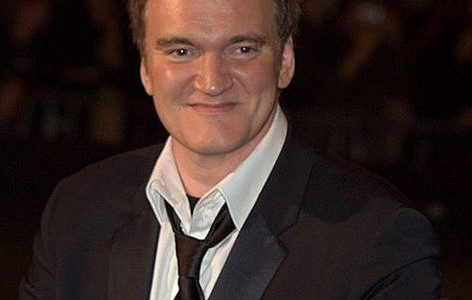 Three steps to produce your own Quentin Tarantino epic