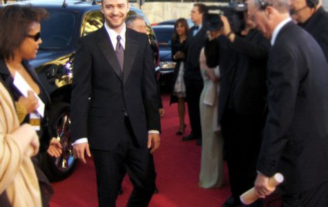 Justin Timberlake's seventh album,