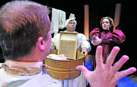 Mary Moody Northen Theatre earns multiple city-wide accolades
