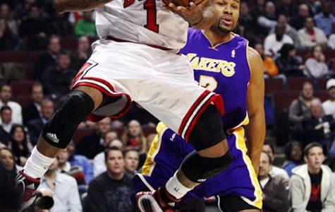 Return of Bulls' Rose could spell doom for Heat