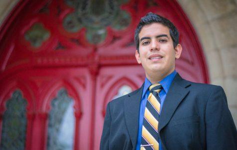 SGA Campaigns: Octavio Sanchez