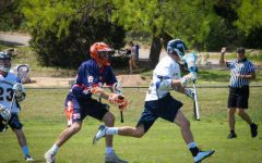 Men's lacrosse repeats appearance at playoffs