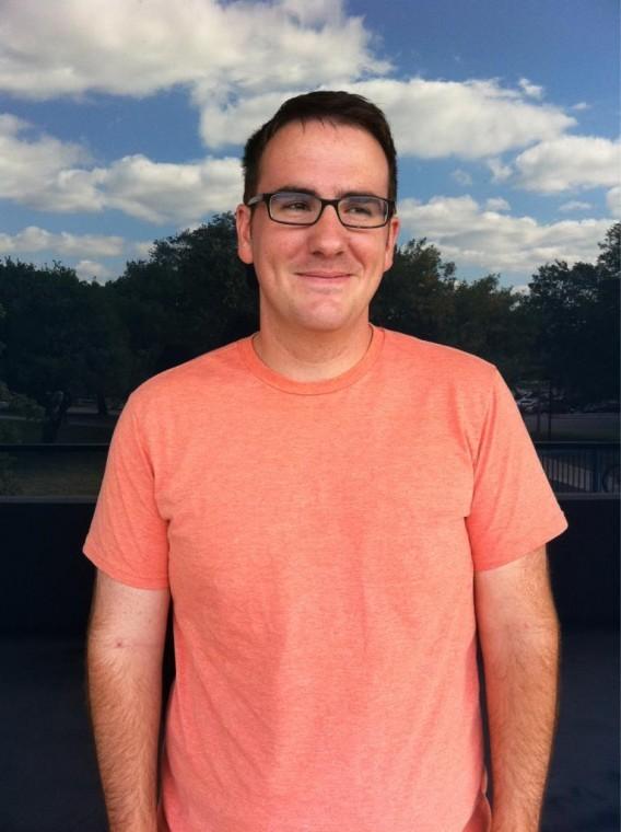 Nolan Green was a Sports Editor for HTV.