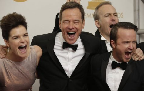 "2013 Emmy Awards: ""Breaking Bad,"" ""Modern Family"" win top awards"