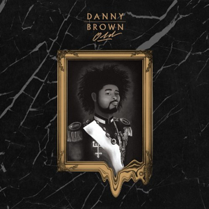 Danny Brown's latest effort unexpectedly introspective