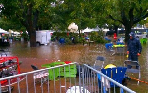 ACL music festival cancelled by rain