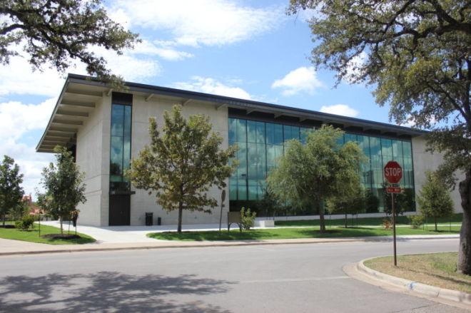 Surplus allocated to campus renovations