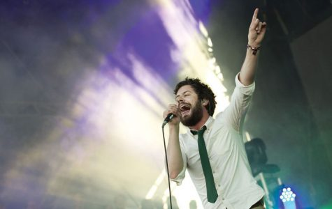 ACL Review: Passion Pit