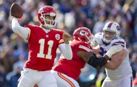 Chiefs unbeaten heading into Broncos showdown