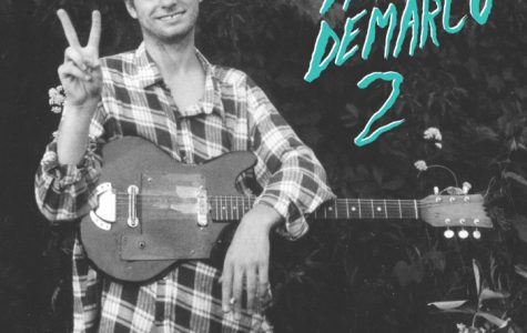 Mac DeMarco's music offers undeniably catchy choruses.
