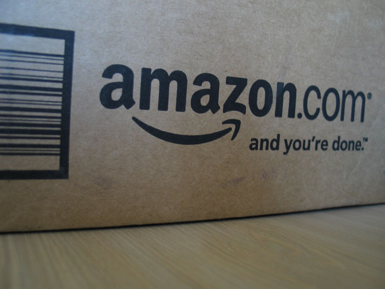 Amazon founder becoming Santa through drones