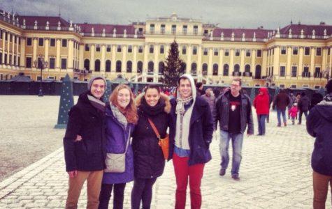 COPENHAGEN –> VIENNA, BUDAPEST, PRAGUE, BERLIN, & MAINZ: Sorry, We're Closed