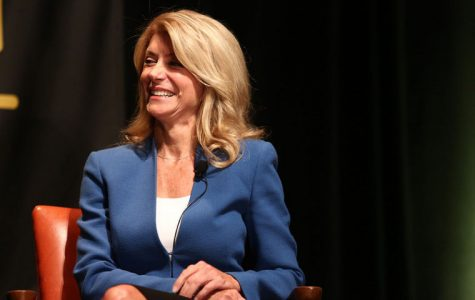 Davis stands up for education in new plan, Republicans mum