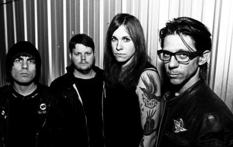 Against Me!'s latest album demonstrates brutal punk honesty
