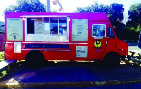 St. Edward's student, family establish taco truck near campus
