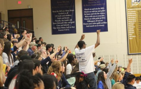 Men and women's basketball beaten in homecoming games