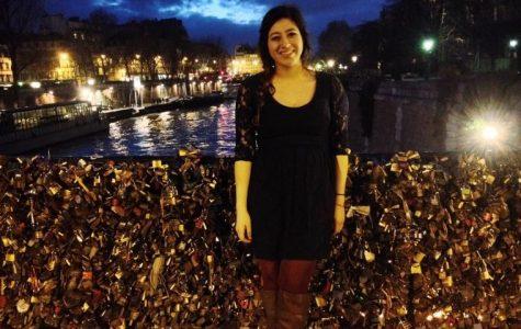 ANGERS: Paris Is Always A Good Idea