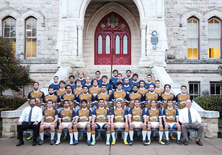 The Club Rugby team has clinched the number one seed for the State Championship playoffs.