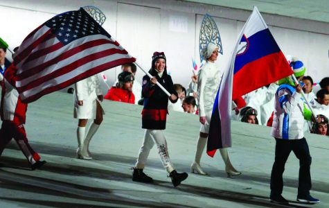 Winners, losers of the 2014 Sochi Olympic games