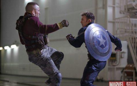 Marvel's new film release is surprising, violent game-changer