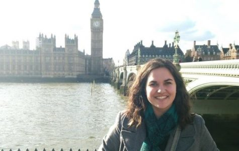 PRESTON: London Calling