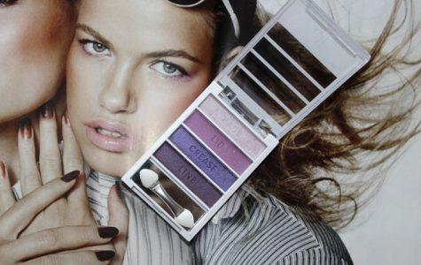 Katie Brown on Beauty: Spring pastels