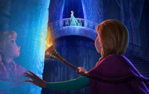 "Some believe that Disney's ""Frozen"" has LGBT undertones."