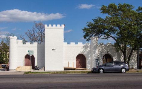 Castle on South Congress to feature novelties, wax figures