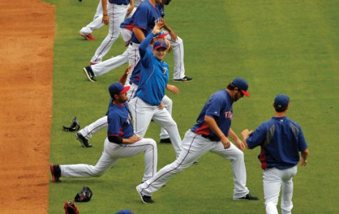 Teams hopeful as road to the World Series begins