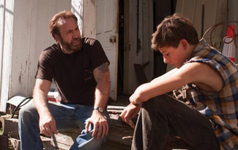 Cage and Sheridan star in this dark, gritty yet beautiful film.