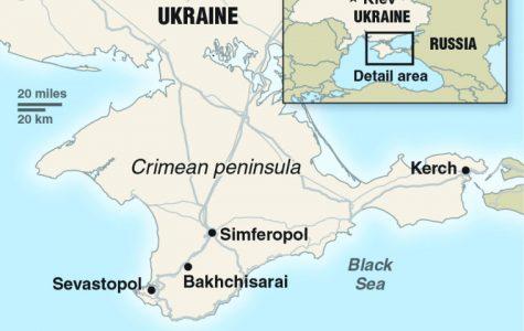 Crimea: U.S. Intervention needed