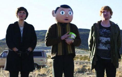SXSW Film: 'Frank'